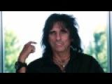 Элис Купер (Alice Cooper) и Элвис Пресли (Elvis Presley)