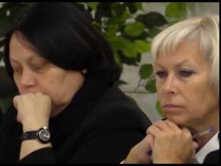 Встреча владыки Георгия с главными врачами женских консультаций и роддомов Ниж ...