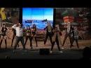 """""""Стиль собачки"""" на Лиге Смеха.Сборная Лукас. Full HD Dance"""