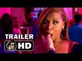 GIRLS TRIP Official Trailer (2017) Jada Pinkett Smith, Queen Latifah Comedy Movie HD