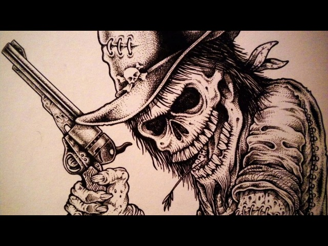 1 hour of Dark Country/Southern gothic/Western Rock | Part 1/2