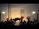Franco Micalizzi L'ultima neve di primavera (Red Quartet)