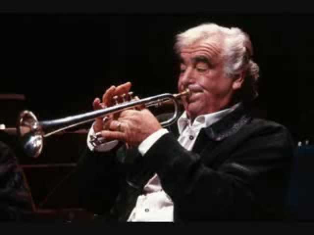 Maurice Andre- Cavatina- Una voce poco fa