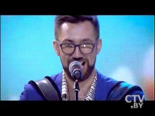 Шоу «Две звезды на СТВ». Суперфинал: Виталий Воронко и Антон Мартыненко
