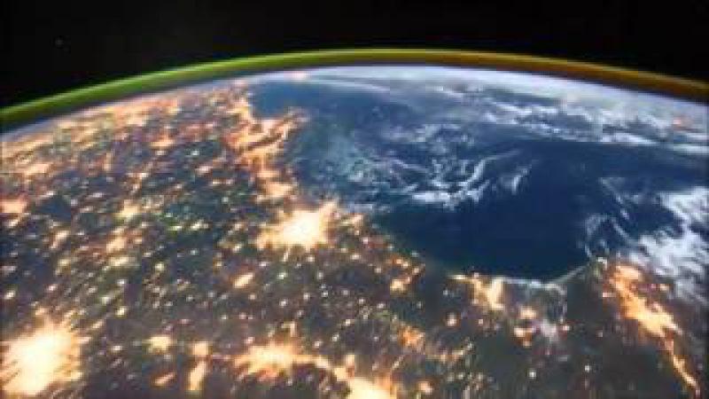 Earths Vibration, binaural beat - 7.83 Hz (Schumann resonance)