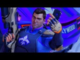 AGENTS OF MAYHEM - Official Story Trailer (New Open World Game 2017) Saint Row Universe