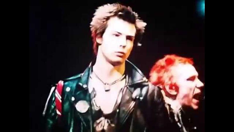 Sex Pistols - Live In Stockholm, Sweden July 28th, 1977 *HIGH QUALITY* (US version, see description)