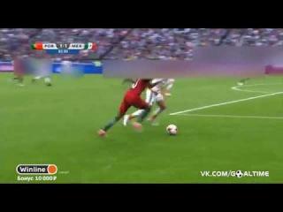 Cédric Soares's Amazing Goal vs Mexico | 87' | POR 2'-1 MEX | HD adlı videonun kopyası