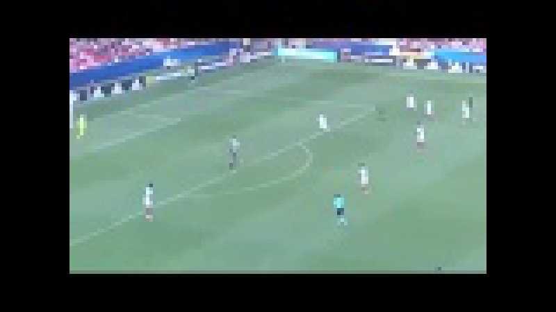 Davie Selke's Amazoing Goal | England U21 vs Germany U21 | (0-1) | 27.06.2017 | HD