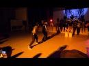 HURRIKANE JJ vs OL'LOCO BEST4 LOCK SDCJ 2017 Street Dance Camp Japan