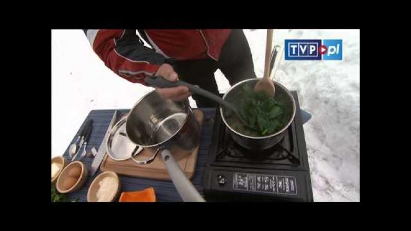 Makłowicz w podróży: Alpejska Górna Adyga