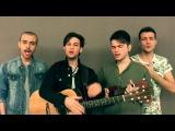 Enrique Iglesias - Subeme La Radio ft. Descemer Bueno, Zion &amp Lennox (Aula39 - Acoustic Cover)