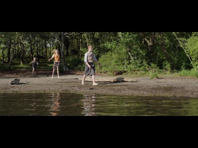 Ласточки и амазонки» (2016): Трейлер