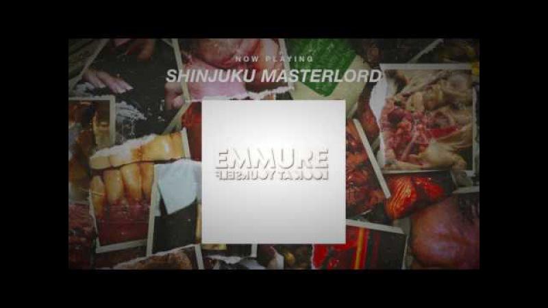 Emmure - Shinjuku Masterlord (OFFICIAL AUDIO STREAM)