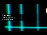 Orkidea - Higher State