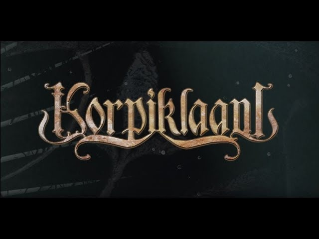 KORPIKLAANI - Live at Masters of Rock DVD/Blue Ray Pre-Order Teaser