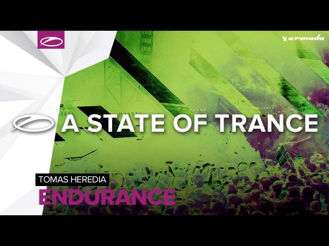 Tomas Heredia - Endurance (Extended Mix)
