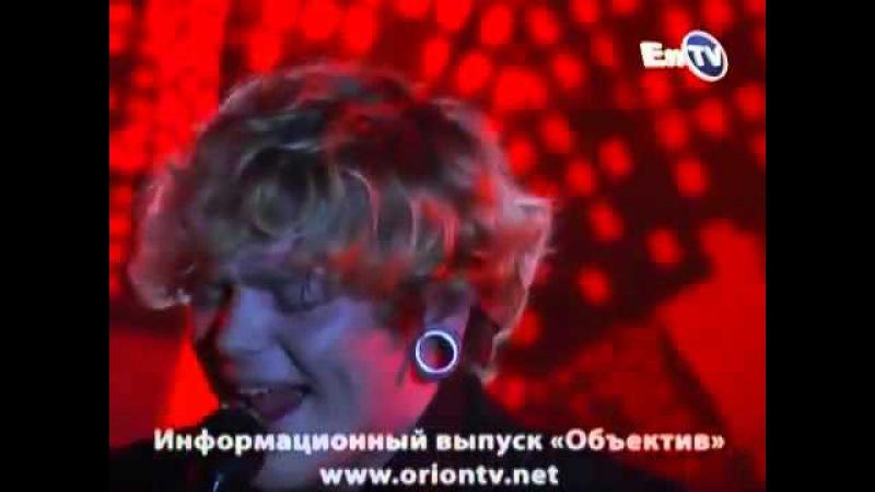 Александр Кривошапко - концерт в г.Энергодар (21.12.13)
