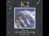 Don Airey - K2 (Tales Of Triumph &amp Tragedy) (FULL ALBUM)