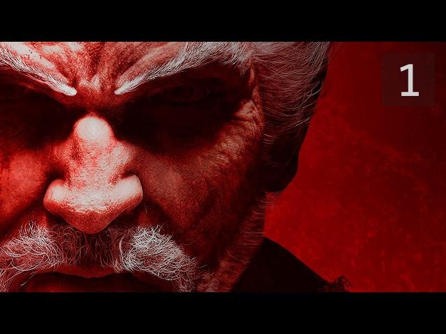 Прохождение Tekken 7 — Часть 1: Знаки судьбы