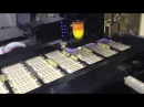 Illumitex LED Package Manufacturing Process
