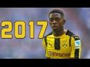 Ousmane Dembele ● Dribbling Skills Goals Assists HD