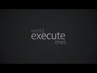 [영상] world.execute(me); - MILI / Fan movie (Completed)