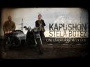 Kapushon si Stela Botez - Cine cântă iarăși pe la sate (OST Alte Frunze de dor)