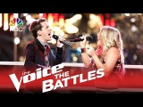 Top 9 Battle &amp Knockout (The Voice around the world III)