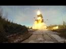 Запуск Тополь М