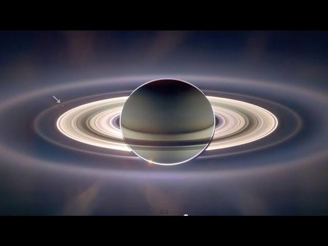 THE SAGAN SERIES - The Pale Blue Dot (HD)