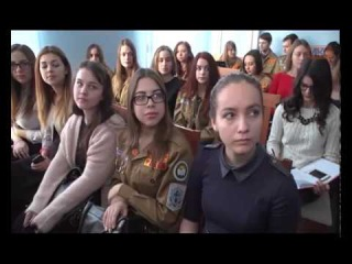 Российские студенческие отряды СевГУ и города отпраздновали свой второй день рождения