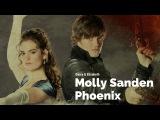 Molly Sanden - Phoenix - Darcy and Elizabeth - PPZ