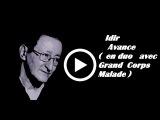 Idir 2017 Avance ( en duo avec Grand Corps Malade)