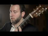 Adam Cicchillitti plays Scarlatti, Sonata K. 209