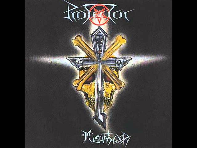 Protector- Misanthropy (Full EP) 1987