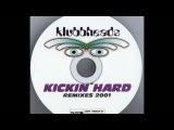 12 Klubbheads Kickin hard DJ Solovey electro remix 2k11