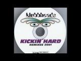 12 Klubbheads   Kickin' Hard Sascha Van Holt Club Remix