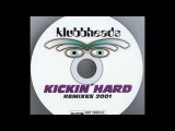 12 Klubbhead s   Kickin Hard ReanimaCiya Project Remix Synthetic Drums