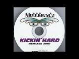 12 Klubbheads   Kickin hard  ATLANTIC TRANCE remix 2012