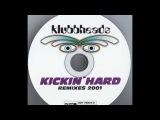 12 Klubbheads   Kickin' Hard PF Project Kickin' Groove Dub