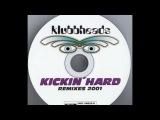 12 Klubbheads   Kickin' Hard Central Seven Remix
