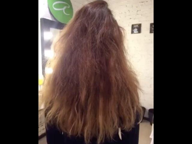 Набор Force Therapy. Этот продукт восполняет массу волос. 👆🏼Восстановление повреждённых волос без изменения формы.👆🏼 Рекомендует