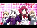 Super☆Affection [すーぱー☆あふぇくしょん] (Carnival Phantasm OP) Full Version (Video: CP Fate/Zero)