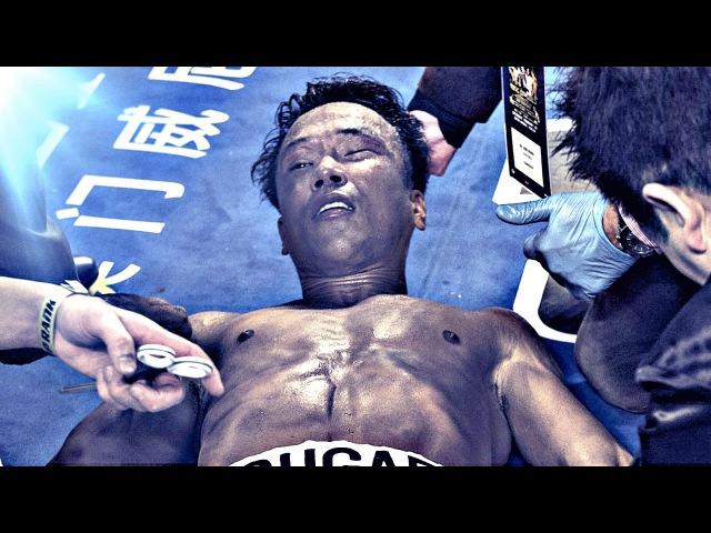 HORRIFIC ONE PUNCH KO'S ! PT5 horrific one punch ko's ! pt5