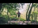 A Pondering Walk 🌿 (Vlog.11)