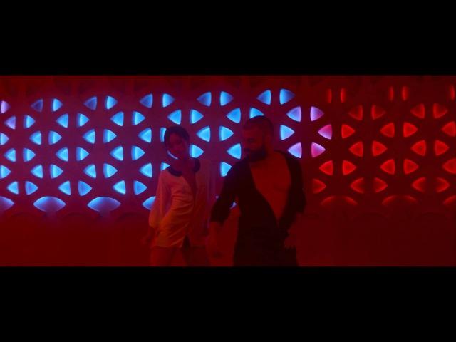 Oliver Cheatham - Get Down Saturday Night (Ex Machina Music Video)