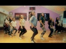 Bonbon - Era Istrefi I Choreography by Katya I Dance Studio Focus