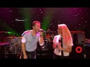 Coldplay & Shakira A Sky Full of Stars | Live at Global Citizen Festival Hamburg