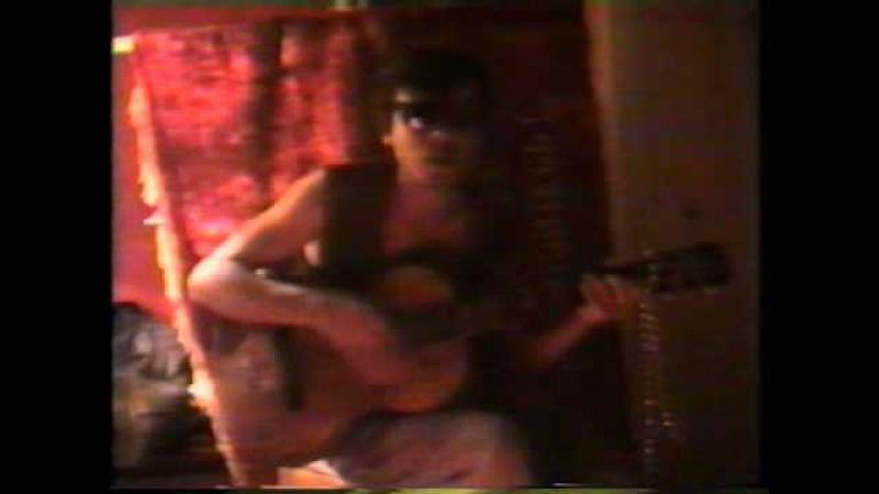 Угол под гитару 2 1993 г продолжение